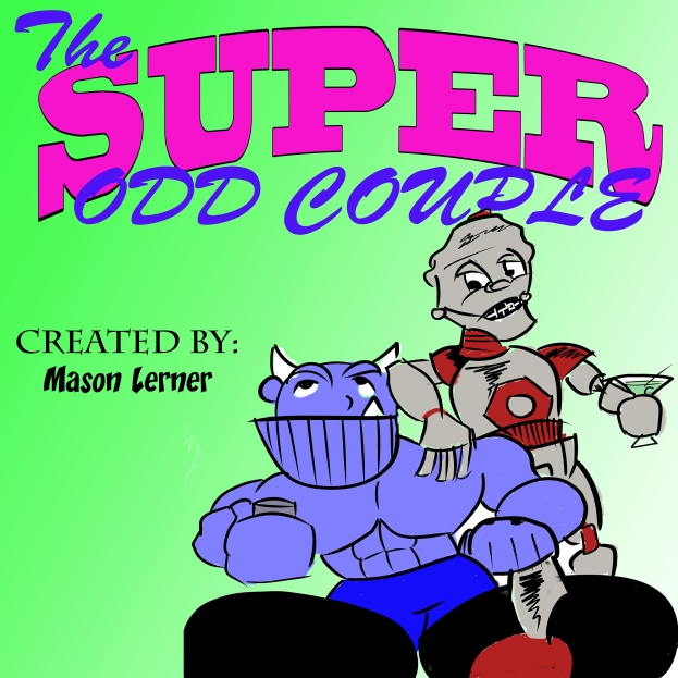superoddcover